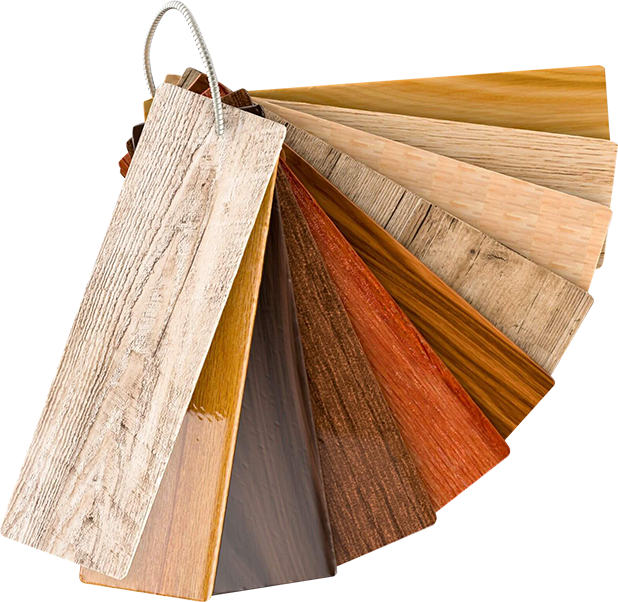 A Huge Selection of Luxury Vinyl Plank Flooring in Stock!